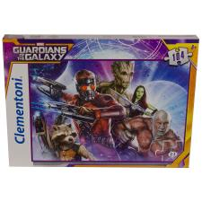 Marvel: Guardians of the Galaxy, 104 bitar