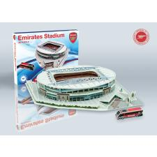 3D: Arsenal - Emirates Stadium, 108 bitar