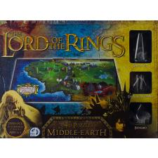 4D: Lord of the Rings - Middle-Earth, 2100 bitar