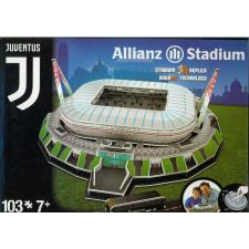 3D: Juventus - Allianz Stadium, 103 bitar