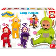 Baby: Teletubbies, 3 bitar