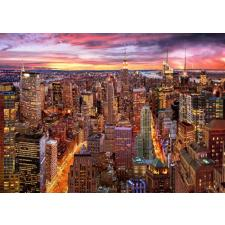 Manhattan Skyline, 3000 bitar