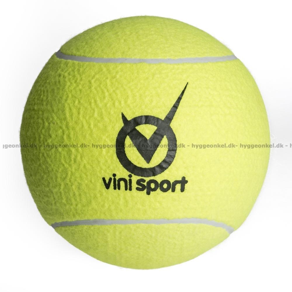 Köp Tennisboll  Uppblåsbar - Mega billigt på nätet. 86d859a62deca